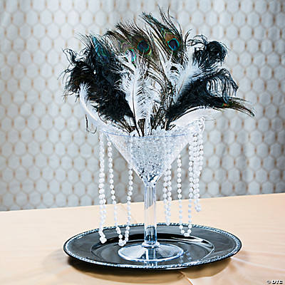 Roaring twenties decor 20s party ideas autos post for 1920s party decoration
