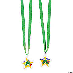 Eric Carle's The Very Hungry Caterpillar™ Award Medals