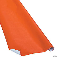 Fadeless® Art Paper Orange Roll