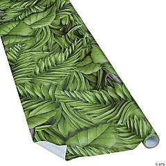 Fadeless® Tropical Foliage Paper Roll