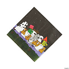 Peanuts® Halloween Luncheon Napkins