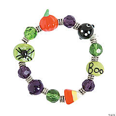 Boo Bracelet Craft Kit