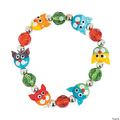 Crazy Cat Bracelet Craft Kit