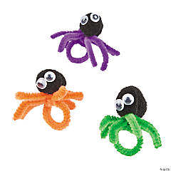 Spider Ring Craft Kit