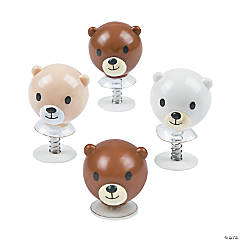 Teddy Bear Pop-Ups