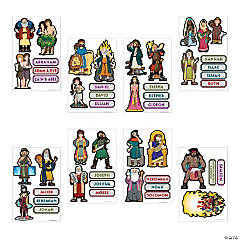 Old Testament Cutouts