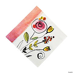 Bloom Luncheon Napkins