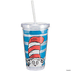 Dr. Seuss™ Cat In Hat™ Travel Cup
