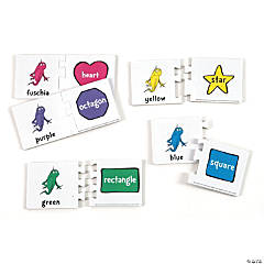 Dr. Seuss™ Colors & Shapes Self-Correcting Puzzles