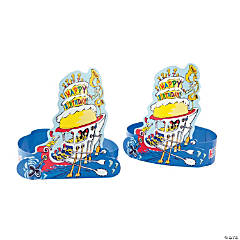 Dr. Seuss™ Happy Birthday Hats
