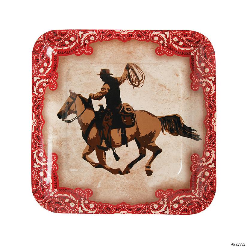 sc 1 st  Oriental Trading & Western Paper Dinner Plates