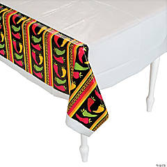 Fiesta Grande Tablecloth