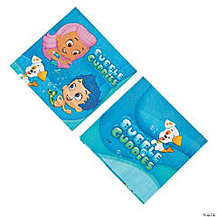 Bubble Guppies™ Beverage Napkins