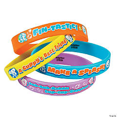 Bubble Guppies Bracelets