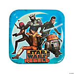 Star Wars Rebels™ Dinner Plates