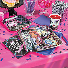 Monster High Basic Party Pack