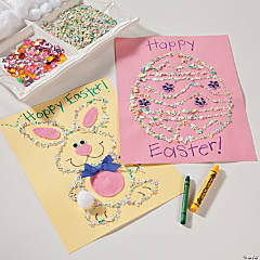 Eggshell Drawings Idea