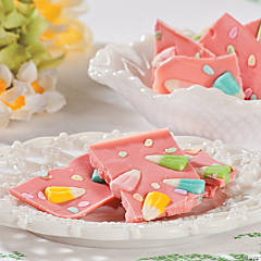 Easter Candy Bark Recipe
