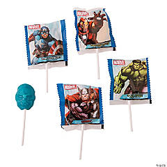 Avengers™ Lollipops