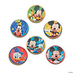 Mickey & Friends Bounce Balls