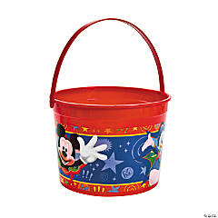 Mickey & Friends Favor Container