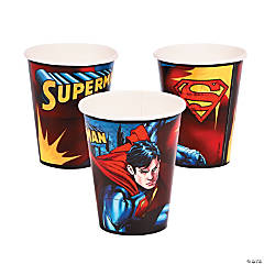 Superman™ Cups