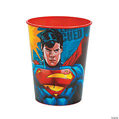 Superman Party Cup