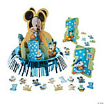 Mickey's 1st Birthday Table Decorating Kit