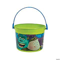 Monsters University Favor Container