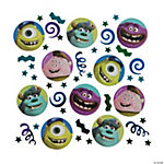 Monsters University ™ Birthday Confetti
