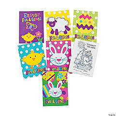 Paper Easter Fun & Games Books