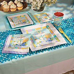 Joyous 1st Communion Party Supplies