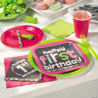 Girls Birthday Party Supplies Girl Birthday Party Ideas Themes