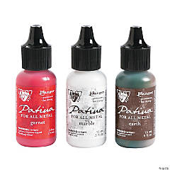Vintaj® Patina™ Painted Barn Beading Paints