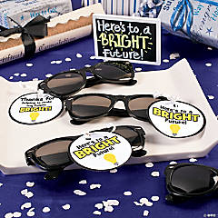 Bright Future Sunglasses Idea
