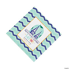 2015 Kentucky Derby Luncheon Napkins