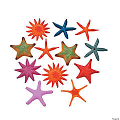 Starfish Assortment