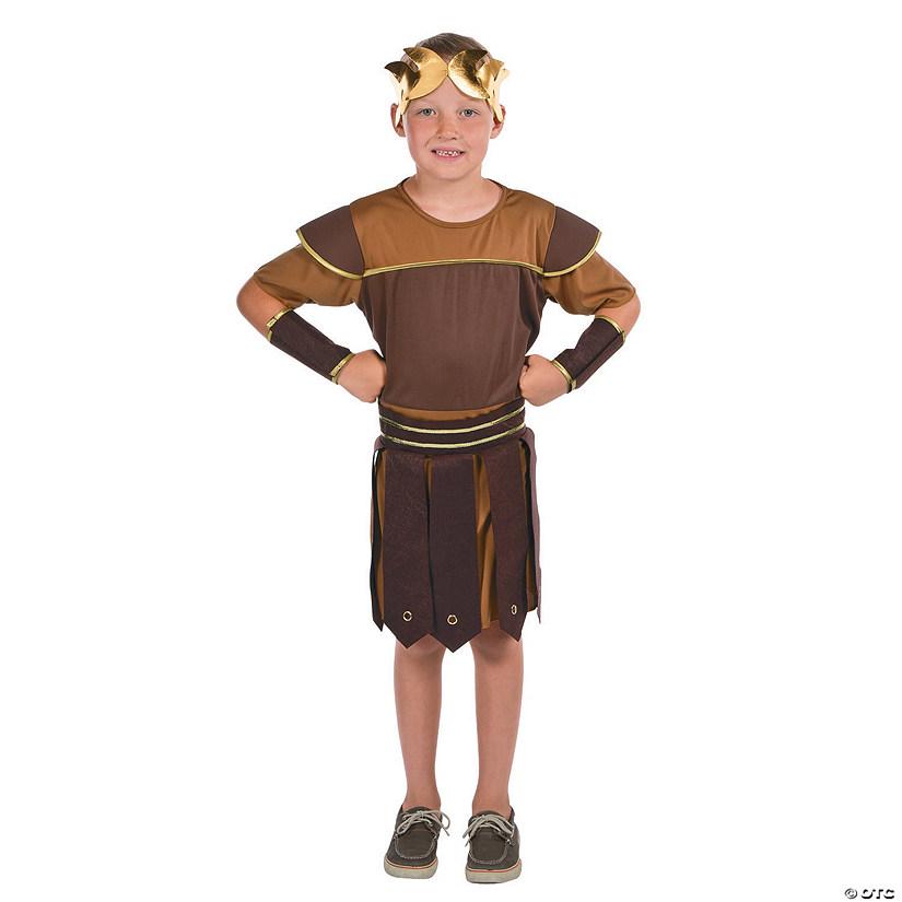 sc 1 st  Oriental Trading & Boyu0027s Roman Soldier Costume
