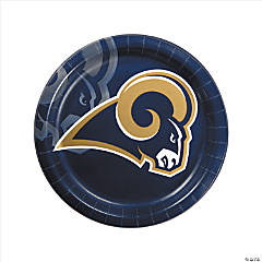 NFL® St. Louis Rams™ Dinner Plates