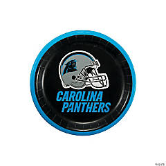 NFL® Carolina Panthers™ Dessert Plates