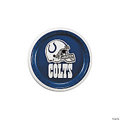 NFL® Indianapolis Colts™ Dessert Plates
