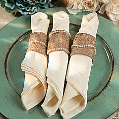 Napkin Ring Idea