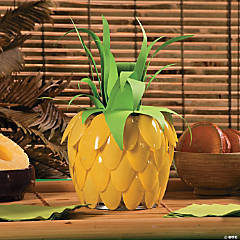 Pineapple Spoon Light Idea