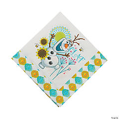 Frozen Fever Luncheon Napkins