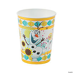 Frozen Fever Party Cup