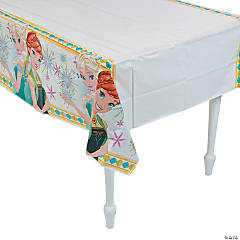 Frozen Fever Tablecloth