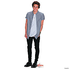 The Vamps Brad Simpson Stand-Up