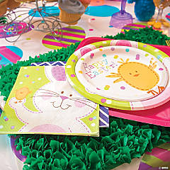 Easter Place Mat Idea