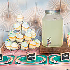 Vintage Easter Party Idea
