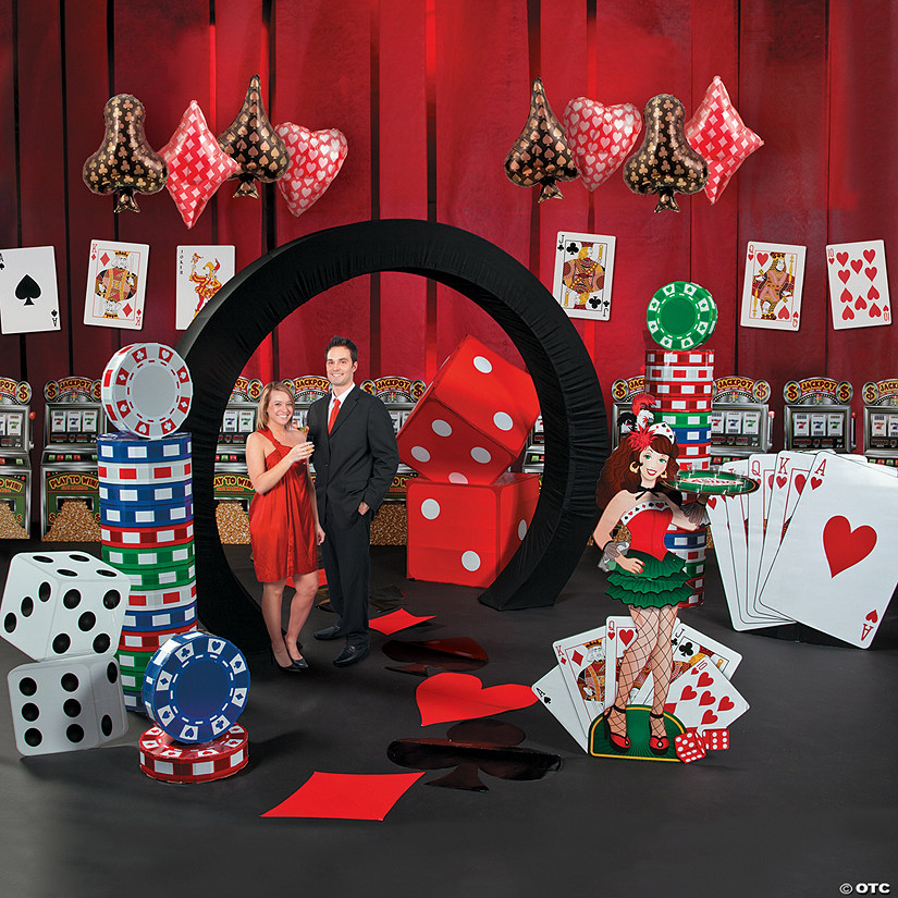 Casino Decoration Ideas